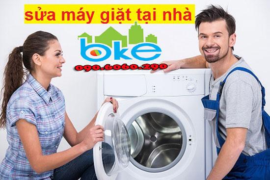 Sửa máy giặt tại huyện Thanh Hà