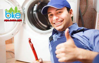 Sửa máy giặt tại huyện Tứ Kỳ