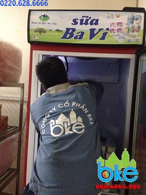 Sửa Tủ Lạnh Tại Huyện Gia Lộc