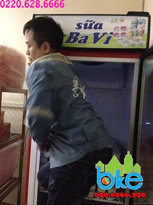 Sửa Tủ Lạnh Tại Thị xã Chí Linh