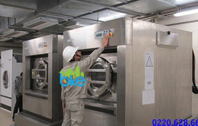 Sữa chữa máy giặt máy sấy giá rẻ tại Hải Dương