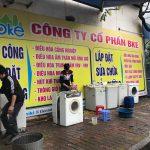 Sửa Máy Sấy Quần Áo Panasonic Tại Hải Dương Nhanh Chóng Giá Rẻ