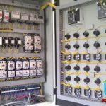 Lắp đặt tủ điện công nghiệp tại Hải Dương chuyên nghiệp