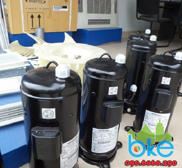 phân phối cung cấp máy nén điều hòa tại Hải Dương