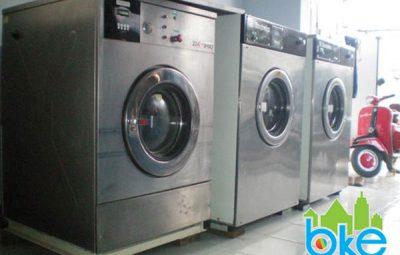 sửa chữa máy giặt công nghiệp tại Hải Dương