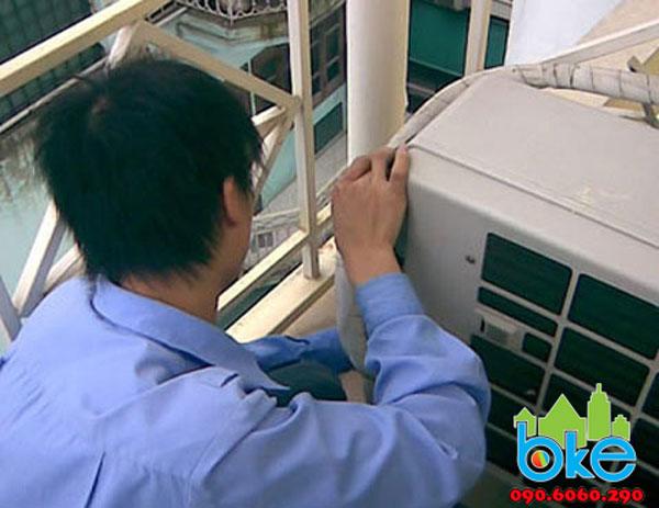 Dịch vụ sửa điều hòa tại khu công nghiệp Hưng Đạo uy tín