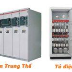 Cung cấp tủ điện công nghiệp tại Hải Dương uy tín