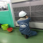 Sửa chữa điều hòa công nghiệp tại Hải Dương