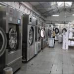Địa chỉ sửa máy giặt công nghiệp uy tín nhất Hải Dương